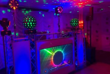 Disco & DJ Hire Birthday Party